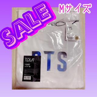 防弾少年団(BTS) - 【SALE】BTS  MOS 北米版 Tシャツ  Mサイズ