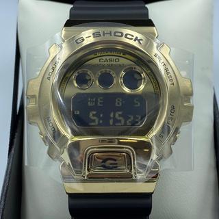 ジーショック(G-SHOCK)のCASIO G-SHOCKメンズ腕時計GM-6900G-9JF税込¥28,600(腕時計(デジタル))