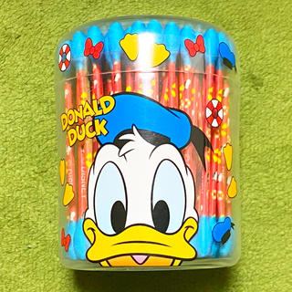 Disney - ドナルドダック 綿棒