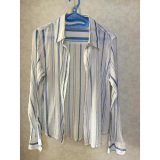 ベルメゾン(ベルメゾン)のシャツ  ブラウス 羽織り(シャツ/ブラウス(長袖/七分))