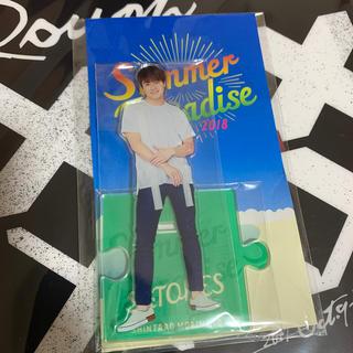 Johnny's - SixTONES 森本慎太郎 サマパラ アクスタ