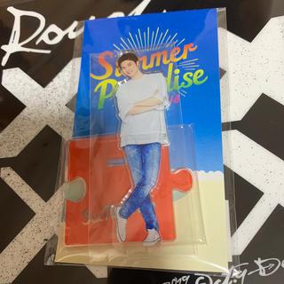 Johnny's - SixTONES ジェシー サマパラ アクスタ