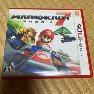 任天堂 - マリオカート 7 3DS