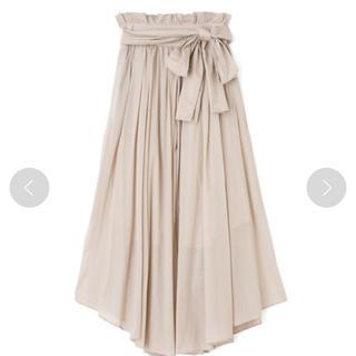 メゾンドリーファー(Maison de Reefur)のメゾンドリーファー ギャザースカート(ロングスカート)