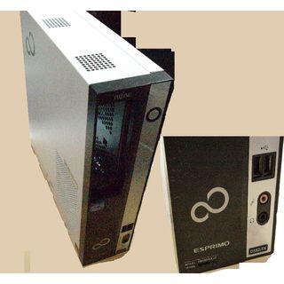 フジツウ(富士通)の富士通 Esprimo D582/FX ジャンク(デスクトップ型PC)