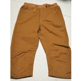 GU - GU 長ズボン 10分丈? 8分丈? 120サイズ