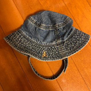 ベビーギャップ(babyGAP)のbaby gap 帽子42㎝(帽子)