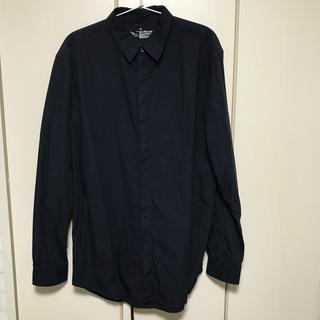 ムジルシリョウヒン(MUJI (無印良品))の無印良品 長袖シャツ(シャツ)