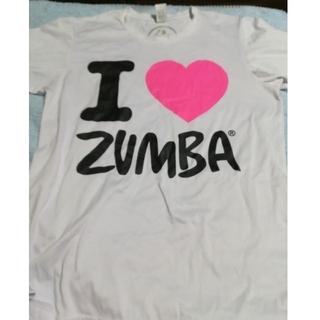 ズンバ(Zumba)のズンバ Tシャツ(ダンス/バレエ)