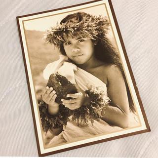 hawaii の メッセージカード(カード/レター/ラッピング)