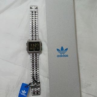 アディダス(adidas)の限定大特価☆18,700円→6,500円☆アディダス腕時計ARCHIVE_M1⑰(腕時計(デジタル))