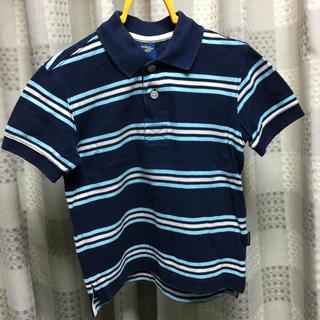 オシュコシュ(OshKosh)のオシュコシュのポロシャツ 4T 100㎝ (その他)