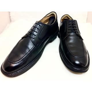 REGAL - REGALリーガル 102W REGAL WALKER Uチップ 革靴