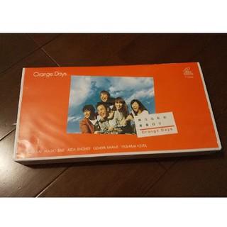 オレンジデイズ 全話11枚 VCD(TVドラマ)