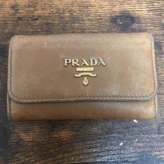 PRADA - PRADA プラダキーケース キーリング