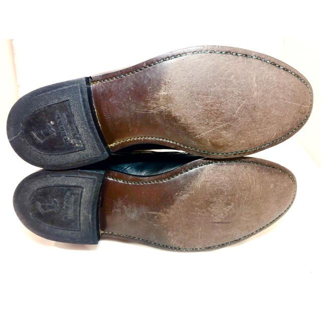 REGAL(リーガル)のREGAL リーガル タッセルローファー ウイングチップ メンズの靴/シューズ(ドレス/ビジネス)の商品写真