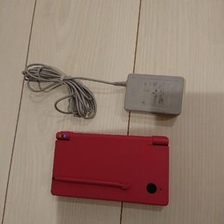 ニンテンドーDS - 美品☆dsi本体★ピンク タッチペン、充電器付き