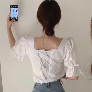 back blouse