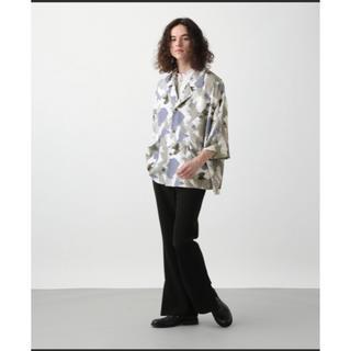 ハレ(HARE)のHARE ハーフジップカットソー 新品未使用(Tシャツ/カットソー(半袖/袖なし))