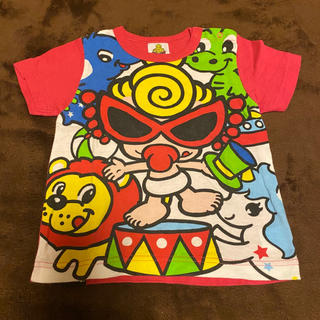 HYSTERIC MINI - HYSTERIC MINI  Tシャツ