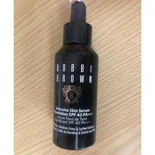 BOBBI BROWN - ボビィブラウン  スキンセラムファンデーション