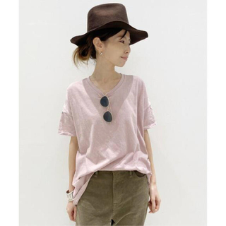 L'Appartement DEUXIEME CLASSE - 新品未使用☆アパルトモン☆ 【GOOD GRIEF】Relaxed Tee