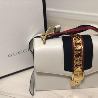 Gucci - GUCCI シルヴィ