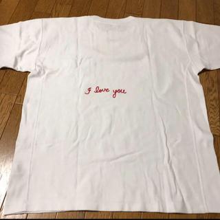 Ron Herman - タグ付き新品 Ron Herman RHC × Champion Tシャツ