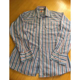 リーバイス(Levi's)のリーバイス ネルシャツ(シャツ)