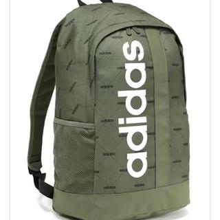 adidas - 新品 アディダス リュック バックパック