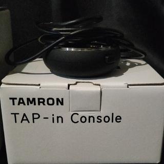 タムロン(TAMRON)のTamron TAP-in Console ニコン用(その他)