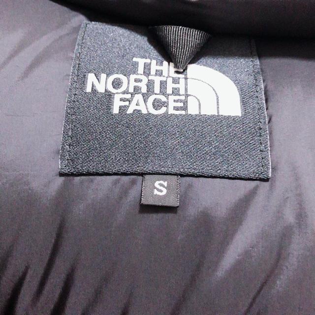 THE NORTH FACE(ザノースフェイス)のthe north face  メンズのジャケット/アウター(ダウンジャケット)の商品写真