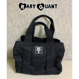 MARY QUANT - Mary Quant トートバッグ