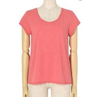 ウンナナクール(une nana cool)のウンナナクール  ワコール 半袖 Tシャツ パジャマ ルームウェア 新品  夏(ルームウェア)