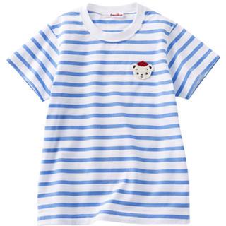 ファミリア(familiar)のファミリア 70周年 限定Tシャツ 140(Tシャツ/カットソー)