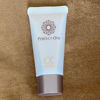 パーフェクトワン(PERFECT ONE)のパーフェクトワンCCクリーム 25g ピンクナチュラル(CCクリーム)