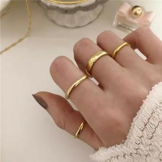 Tiffany & Co. - リング ゴールド