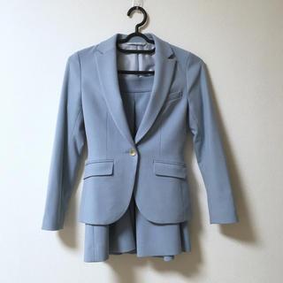 スーツカンパニー(THE SUIT COMPANY)のスーツセレクト ジャケット S ブルー(スーツ)