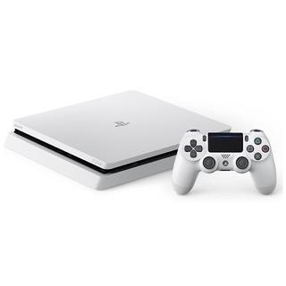 プレイステーション4(PlayStation4)のPlayStation 4 グレイシャー・ホワイト 1TB (CUH-2000B(家庭用ゲーム機本体)