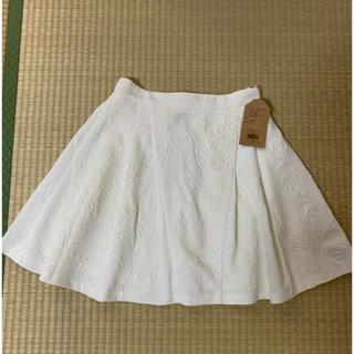 ジエンポリアム(THE EMPORIUM)の新品未使用 スカート(ミニスカート)