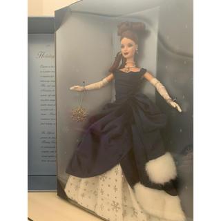 バービー(Barbie)の激レア バービー 本体(ぬいぐるみ/人形)