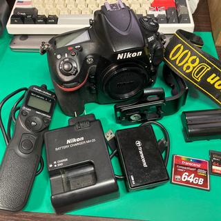 Nikon - ニコン  Nikon  D800