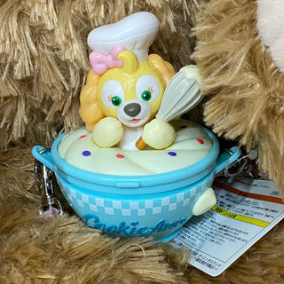 Disney - ディズニーシー☆クッキーちゃん☆スナックケース