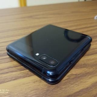 Galaxy - Galaxy Z Flip 韓国版 ブラック 256GB
