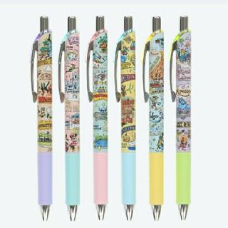 Disney - 東京ディズニーリゾート限定 ディズニー ボールペンセット