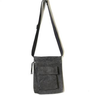 Hender Scheme - Hender Scheme waist belt bag