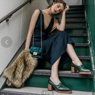 アメリヴィンテージ(Ameri VINTAGE)のamerivintage ローファー 靴(ローファー/革靴)