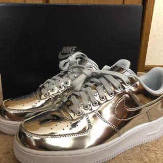NIKE - AIR FORCE 1    28cm
