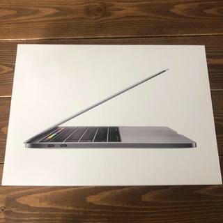 Mac (Apple) - 使用少!MacBook Pro 2018 Touch Bar 付属品未使用!
