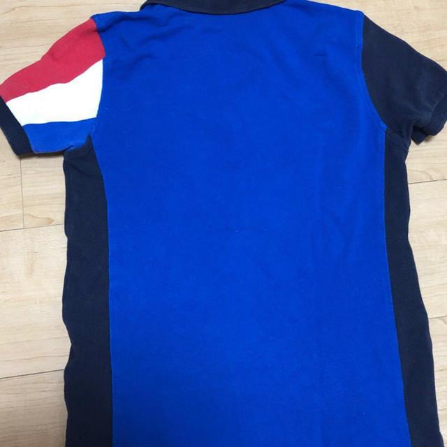 POLO RALPH LAUREN(ポロラルフローレン)のPOLO キッズ 130 キッズ/ベビー/マタニティのキッズ服男の子用(90cm~)(Tシャツ/カットソー)の商品写真
